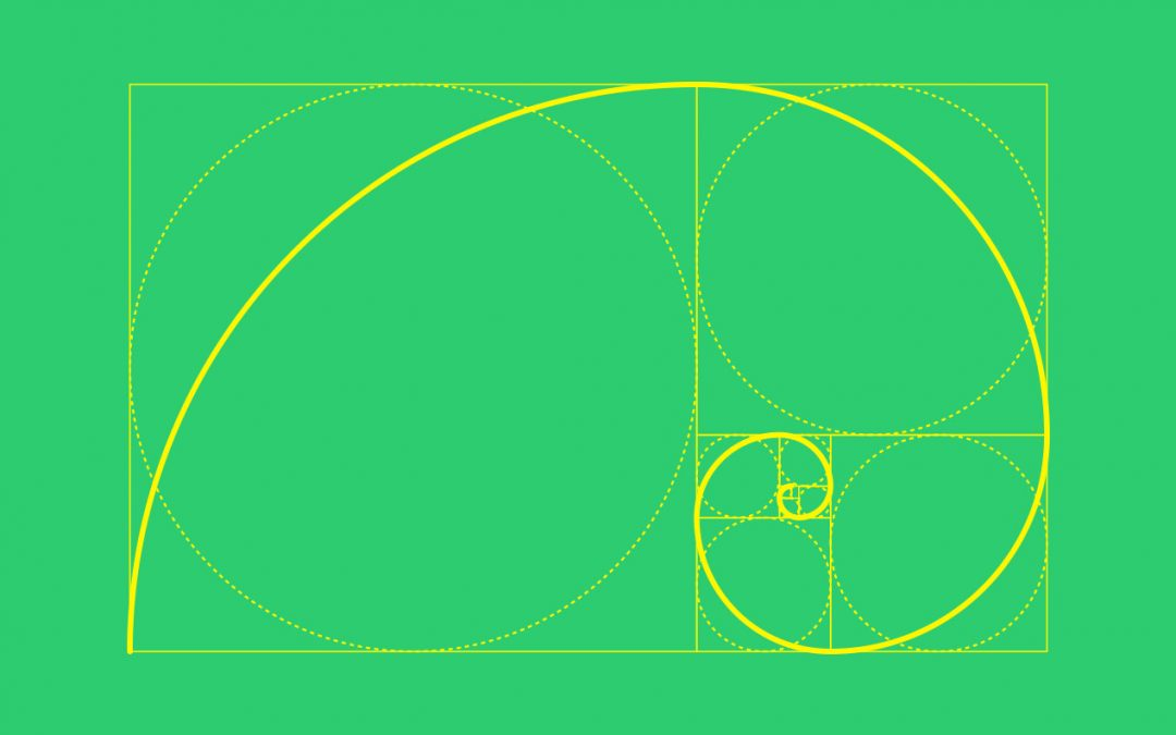 How to draw the Golden Ratio SUPER FAST in Illustrator CC [Video]