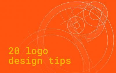 20 logo design tips to get your design skills to the next level